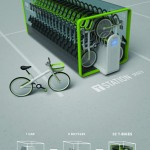 T Bike Sharing System