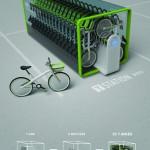 T Bike Sharing System